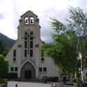 Eglise de St-Lary