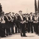 Chanteurs Montagnards de Lourdes en sortie avec David Stalport